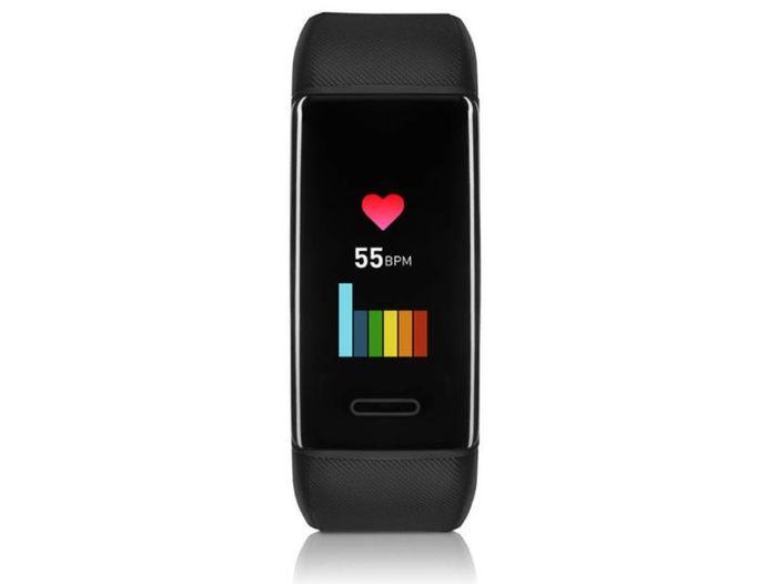 Niceboy X-Fit GPS recenze
