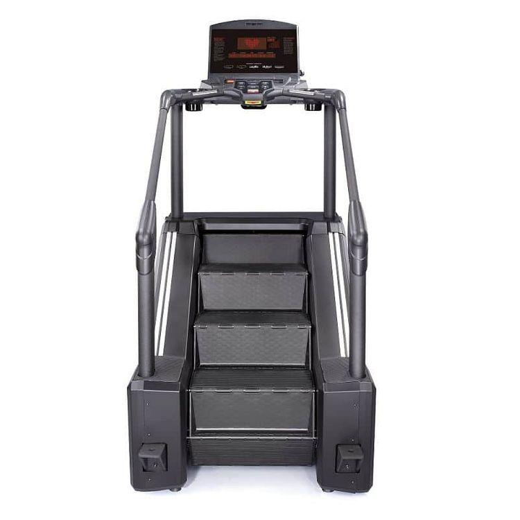 Fitness schody inSPORTline