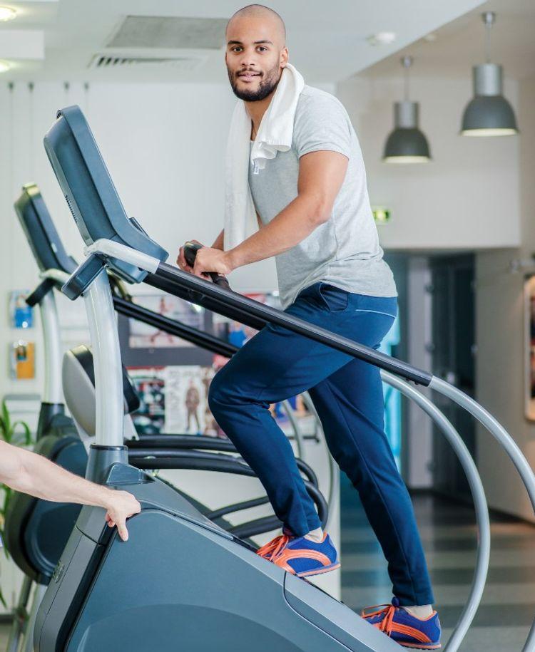 Jak vybrat fitness schody?