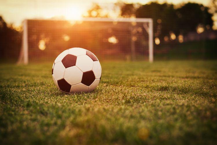 Jak vybrat fotbalový míč