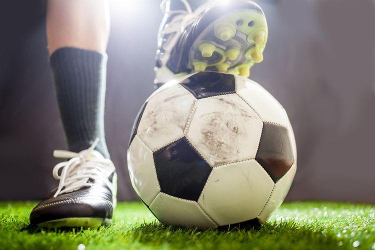 Velikost fotbalového míče