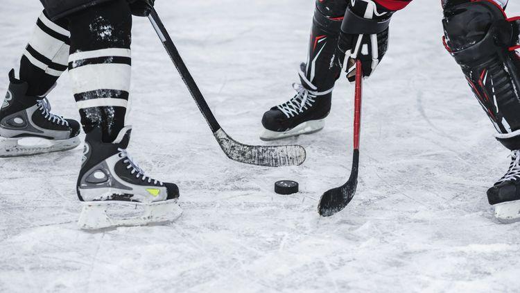 Jak vybrat hokejku podle délky?