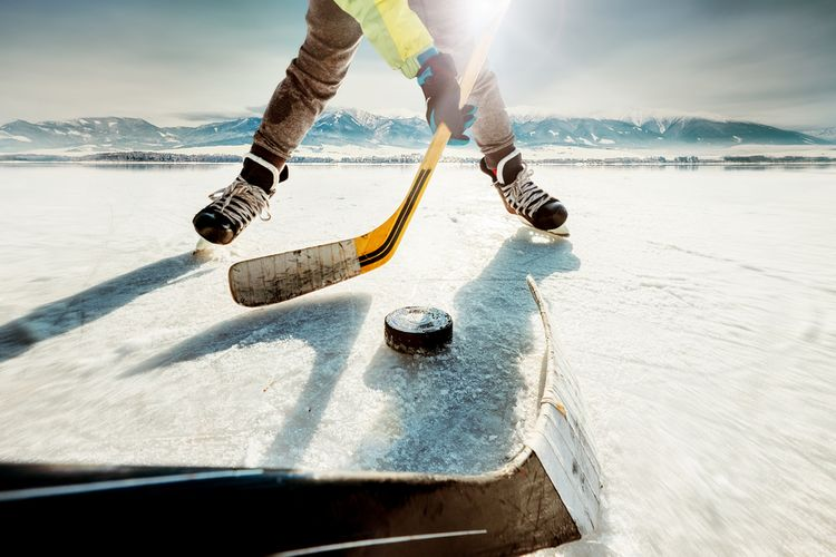Jak vybrat hokejku?