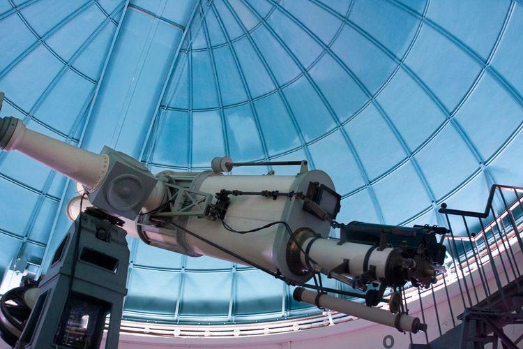 Katadioptrický dalekohled