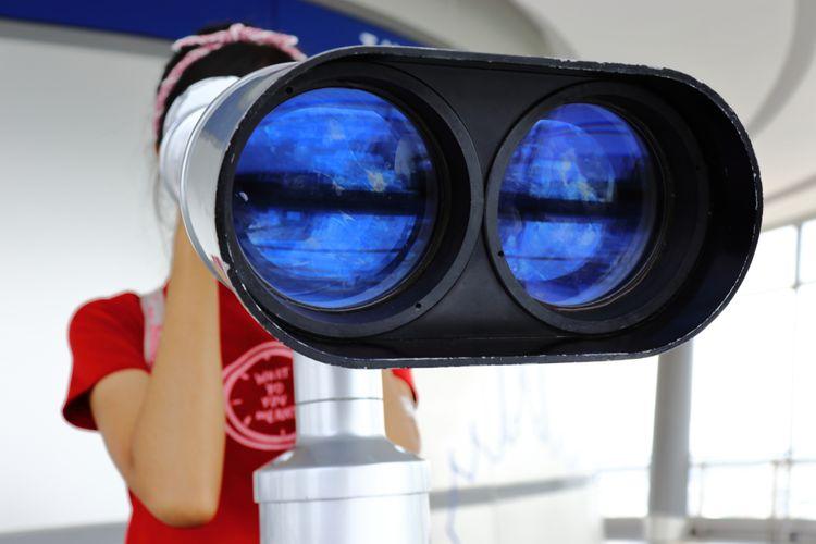 Zrcadlový dalekohled– reflektor