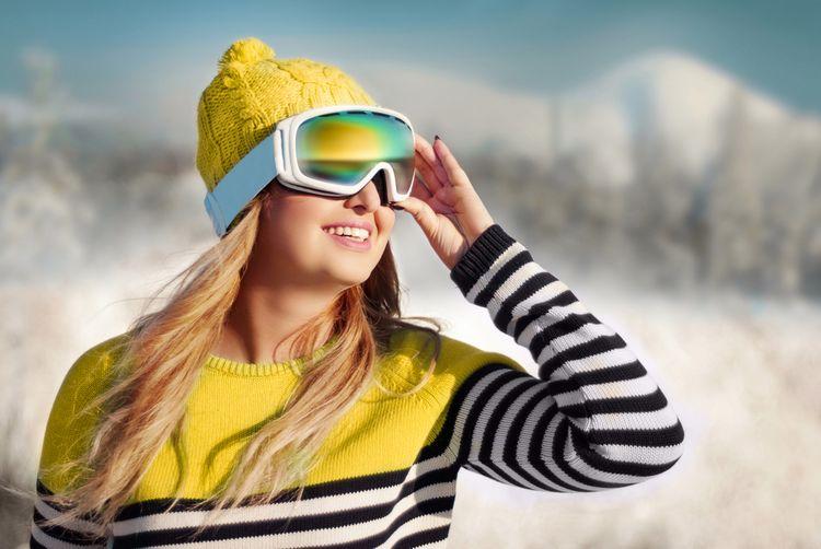 Jak vybrat lyžařské brýle?