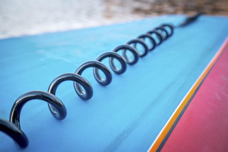 Vodítko k paddleboardu