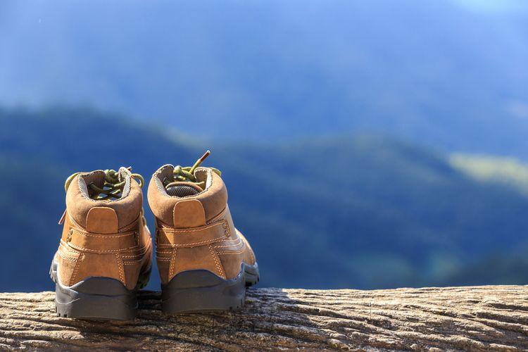 Oblíbené značky turistické obuvi