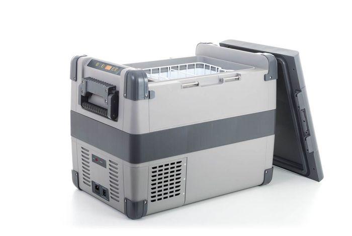 Kompresorová autochladnička G21 o objemu 60 l