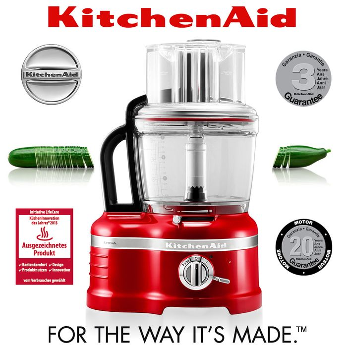 Food processor KitchenAid 5KFP1644