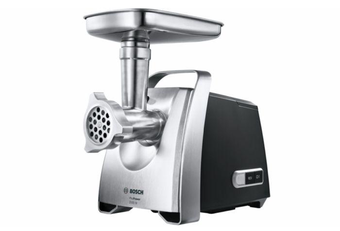 Bosch MFW 68660 recenze