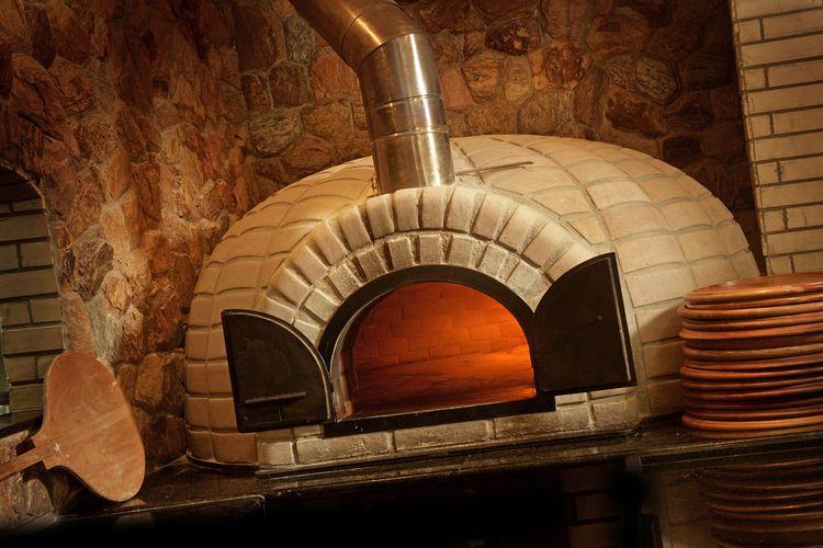 Jak vybrat pec na pizzu?