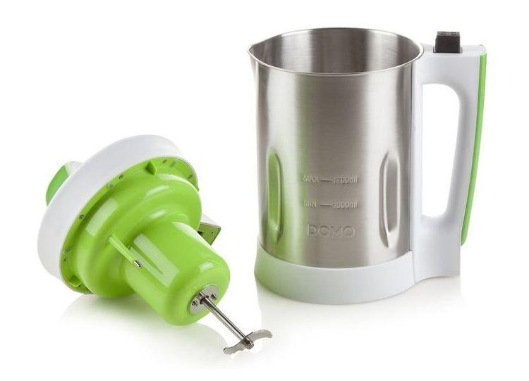 Polévkovar s mixérem