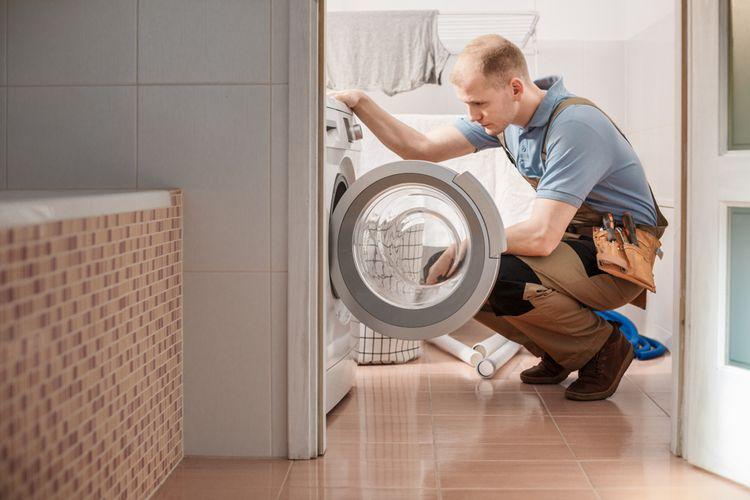 Chybové kódy pračky Bosch