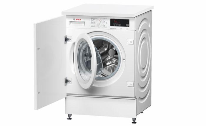 Značka Bosch se řadí k nejkvalitnějším výrobcům praček
