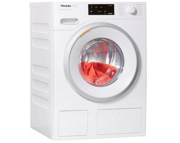 Značka Miele vyrábí kvalitní pračky