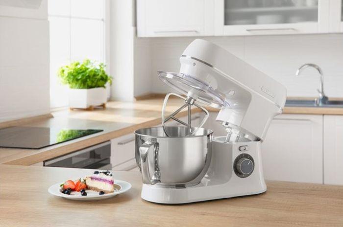 Kuchyňský robot Sencor STM 3750WH