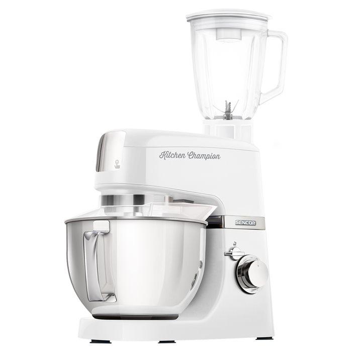 Kuchyňský robot Sencor STM 6350WH s mixérem