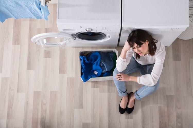 Jak správně používat sušičku prádla?
