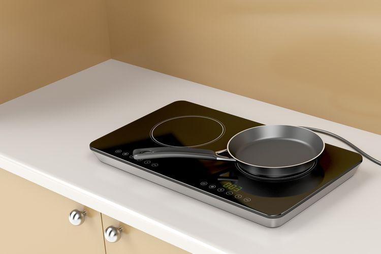 Jak vybrat elektrický kuchyňský vařič?