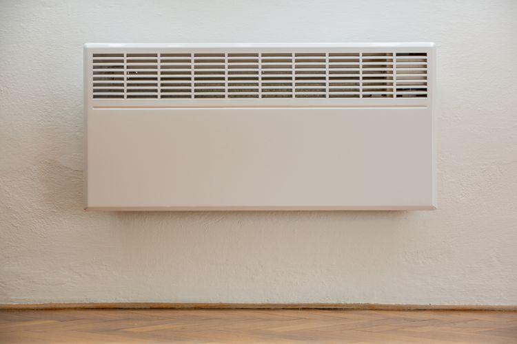Topné panely pracují pracují s nízkou pracovní teplotou