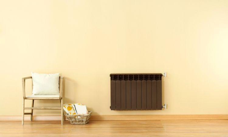 Vytápění pomocí sálavých panelů je o 20% levnější než s konvektorem