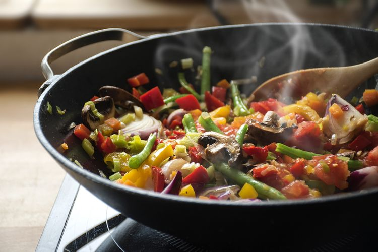 Vaření bez pokličky