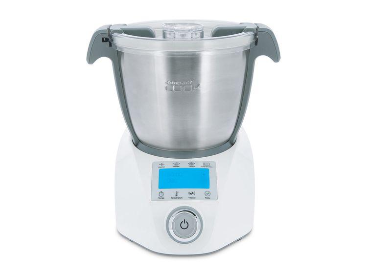 DelimanoElektrický hrnec Compact Cook recenze