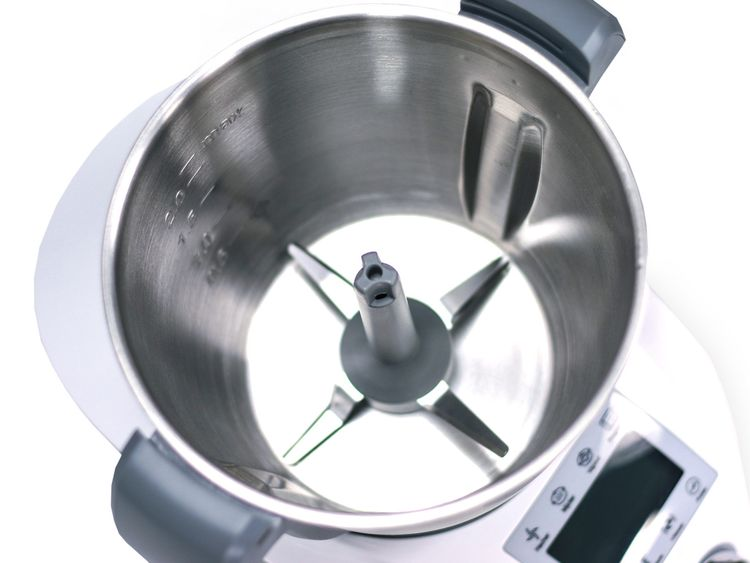 Delimano Elektrický hrnec Compact Cook mixovací nádoba