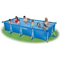 Intex Frame Pool Set Family