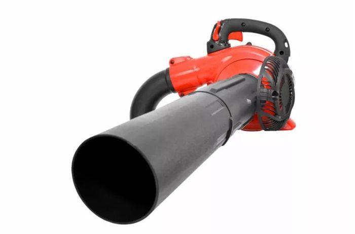 Benzínový vysavač listí Hecht 9254