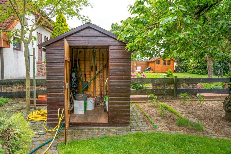 Jak vybrat zahradní domek?