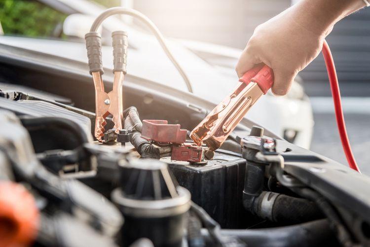Jak vybrat startovací kabely?