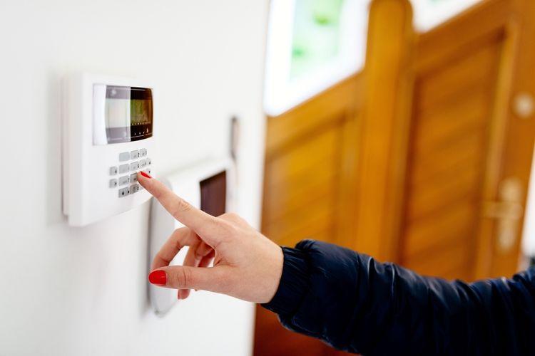 Jak vybrat domovní alarm?