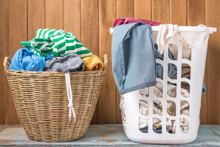 Jak vybrat koš na prádlo?