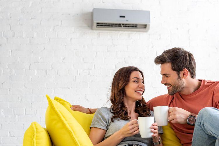 Jak vybrat nástěnnou klimatizaci?
