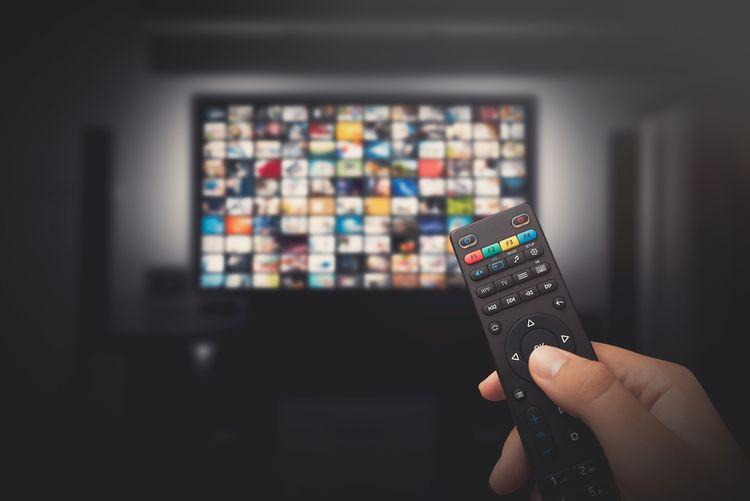 Android TV nabízí tisíce bezplatných aplikací