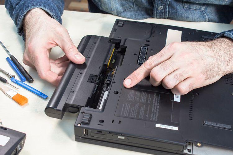 Jak vybrat baterii do notebooku?