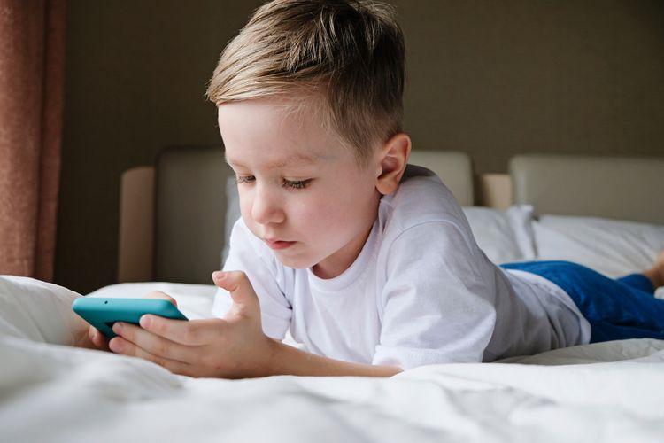 Jaký telefon pro dítě?