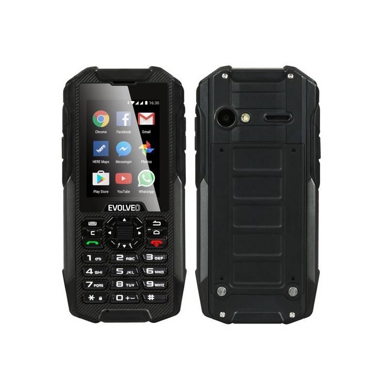 Nejlepší odolné telefony 2021 – recenze, test, srovnání