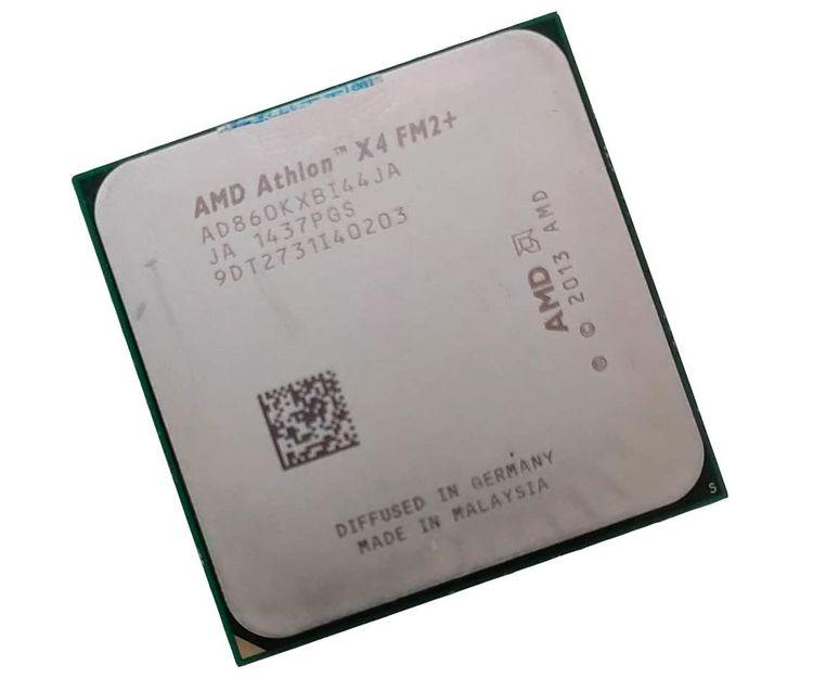 Procesor AMD Athlon X4