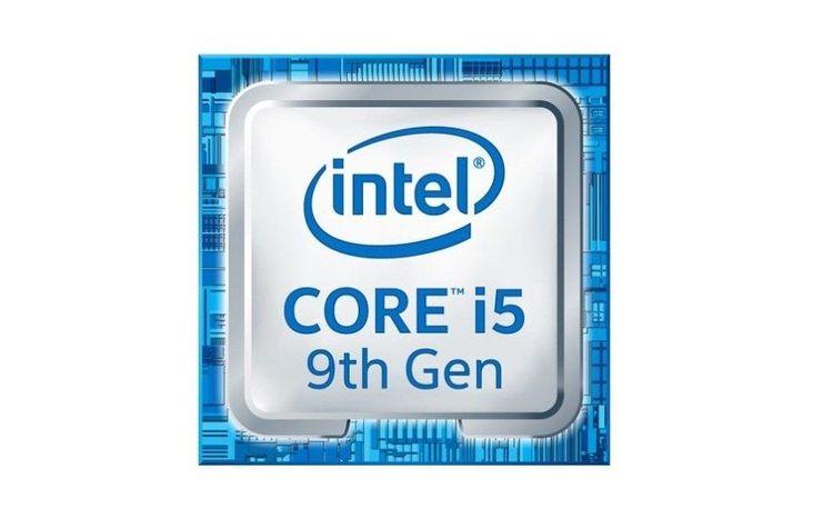 Intel Core i5 9. generace
