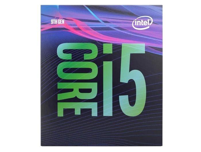 Procesor Intel Core i5-9400F