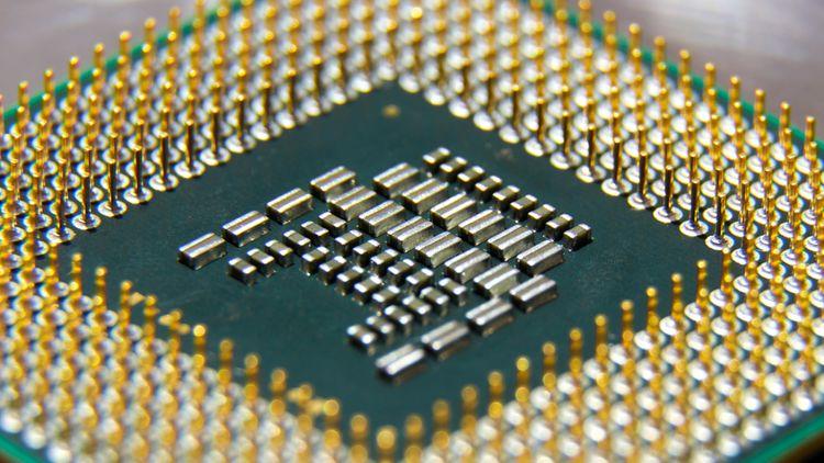 Centrum procesoru do PC