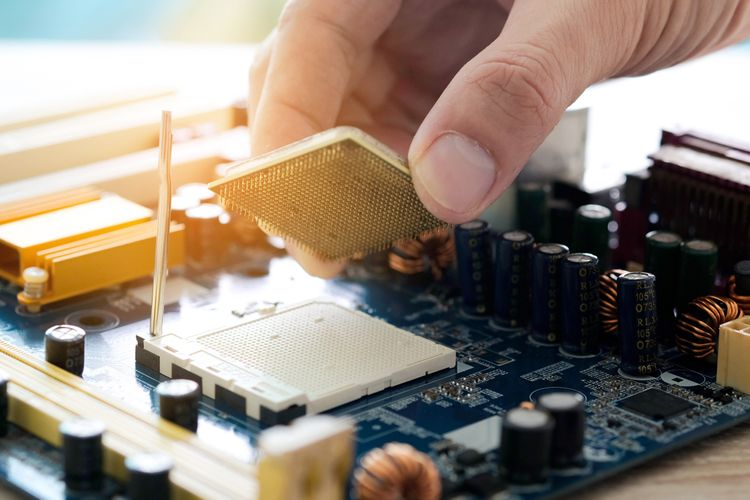 Jak vybrat procesor?