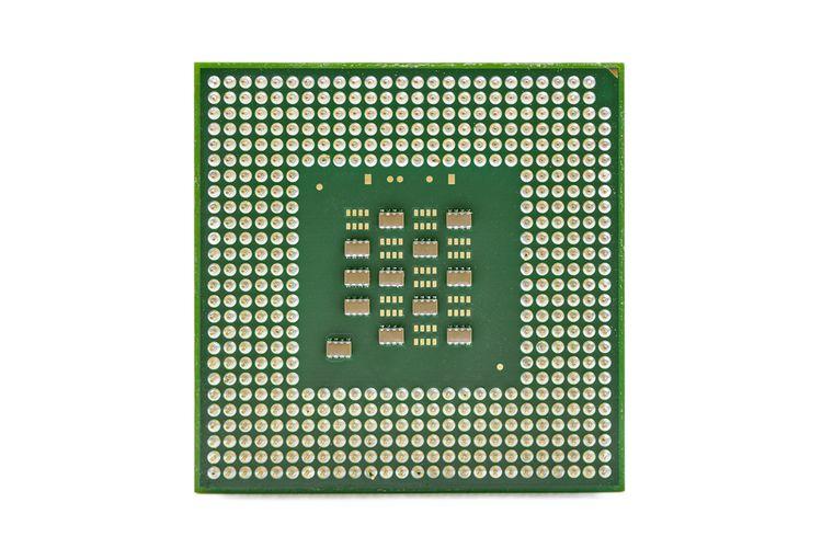 Počet jader a počet vláken procesoru