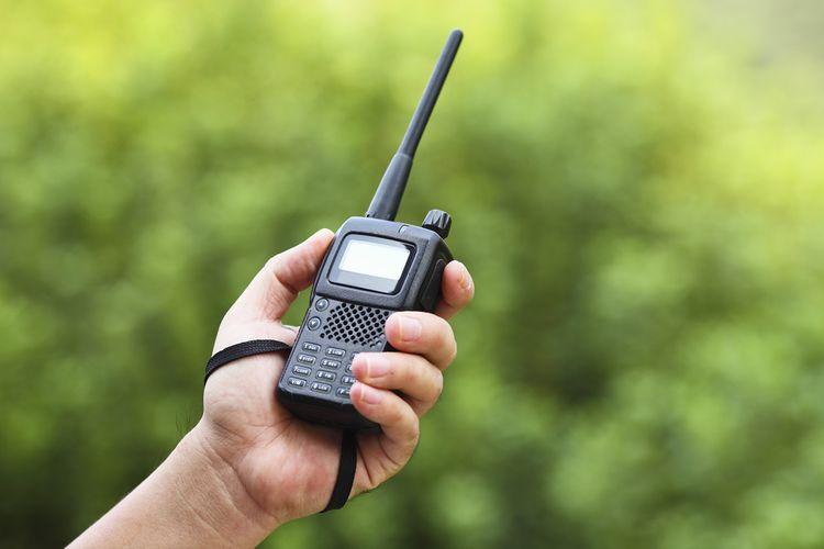 Jak vybrat vysílačku?