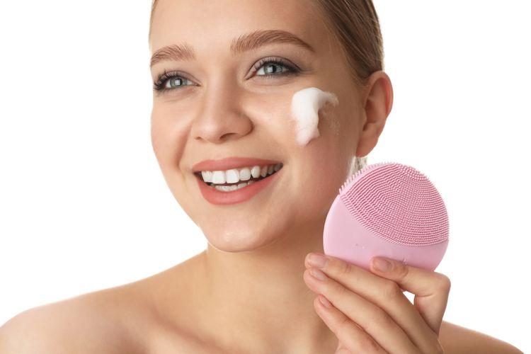Jak vybrat čistící kartáček na obličej?