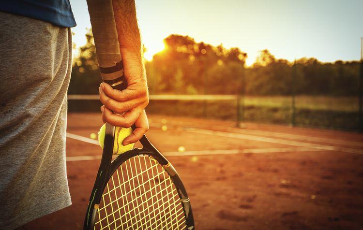 Jak vybrat tenisovou raketu?