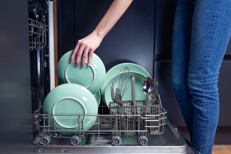 Výhody mytí nádobí v myčce